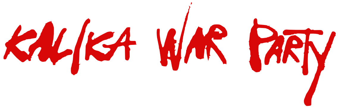 Kalika War Party: Eliminating Social Evil